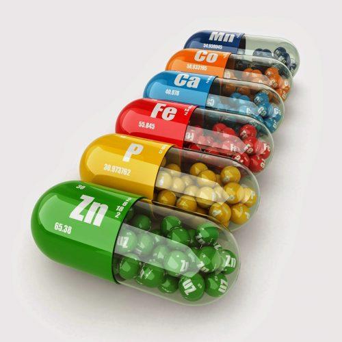 ОСТОРОЖНО: витамины!