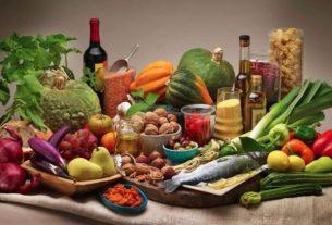 Правильное питание при подагре.